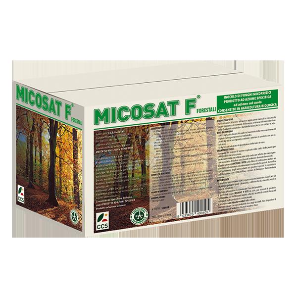 Micosat F Forestali