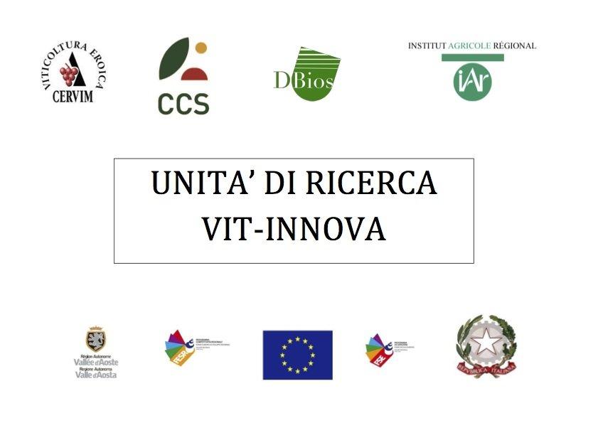 Progetto Vit-Innova