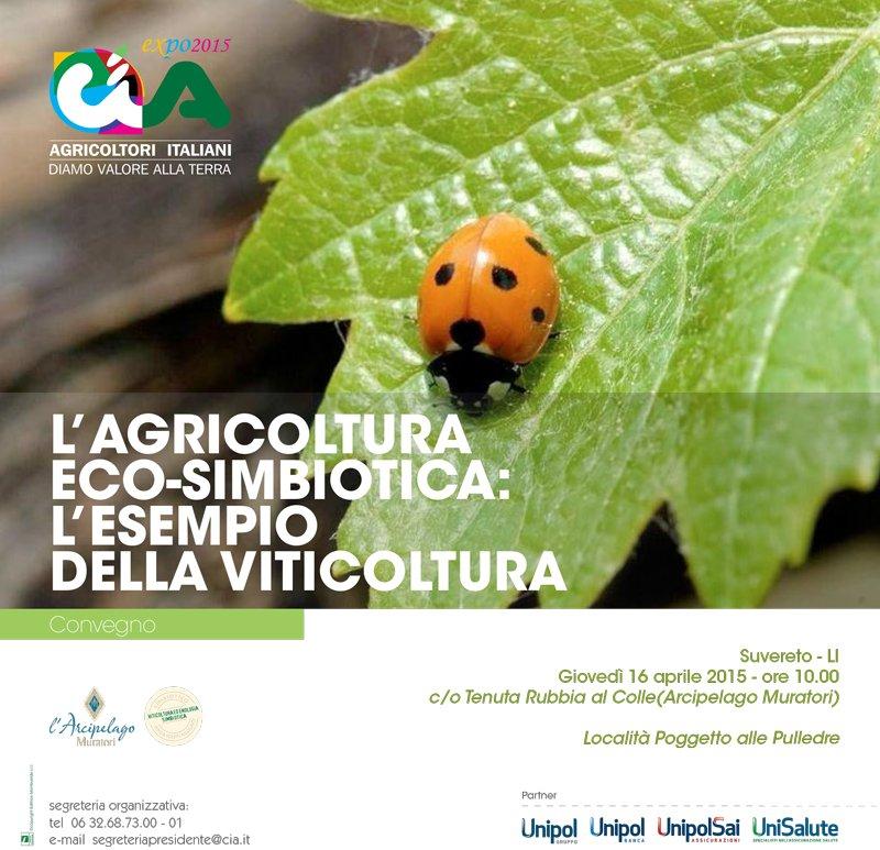 L'agricoltura eco simbiotica sceglie il Micosat