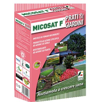 Micosat F Prati e Giardini
